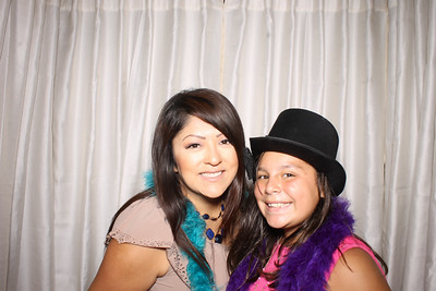 Yisel Quincenera August 29, 2015